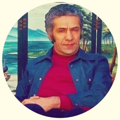 دانلود آهنگ های عباس مهرپویا ~ Abbas Mehrpouya