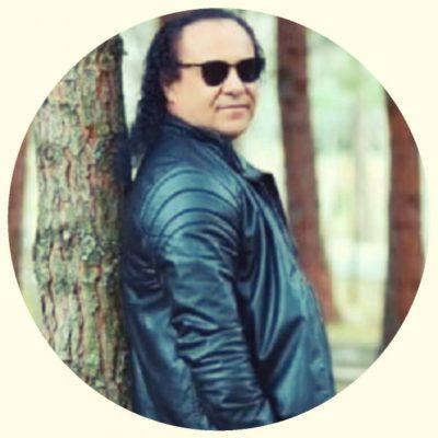 دانلود آهنگ های بهروز اوجاقی ~ Behrooz Ojaghi