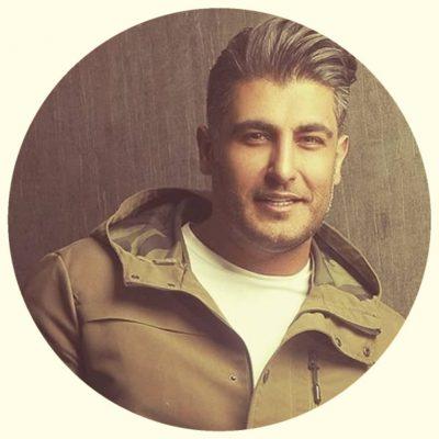 دانلود آهنگ های شهاب مظفری ~ Shahab Mozaffari