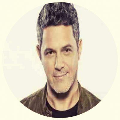 دانلود آهنگ های آلخاندرو سانز ~ Alejandro Sanz