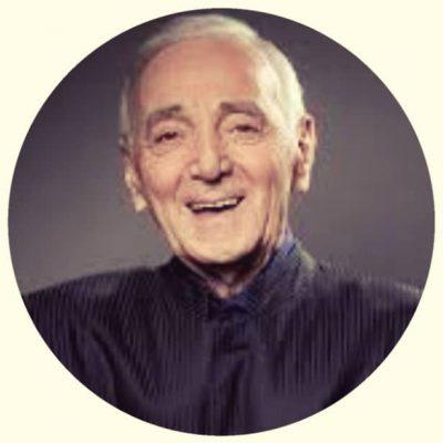 دانلود آهنگ های شارل آزناوور ~ Charles Aznavour