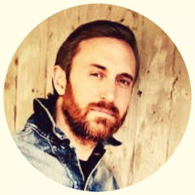 دانلود آهنگ های دیوید گتا ~ David Guetta