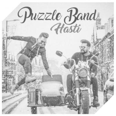 دانلود آهنگ پازل بند هستی Puzzle Band Hasti