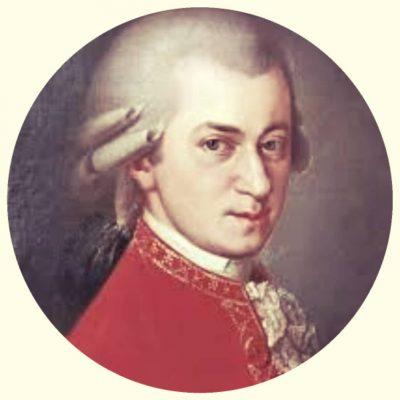 دانلود آهنگ های ولفگانگ آمادئوس موتسارت ~ Wolfgang Amadeus Mozart