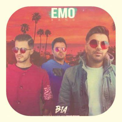 دانلود آهنگ امو بند بیا Emo Band Bia