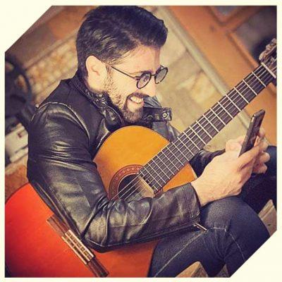 دانلود آهنگ حمید هیراد خداحافظ Hamid Hiraad Khodahafez