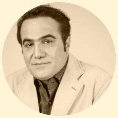 دانلود آهنگ های چنگیز حبیبیان ~ Changiz Habibian