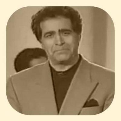 دانلود آهنگ یک یاری دارم خیلی قشنگه هوشمند عقیلی Hooshmand Aghili