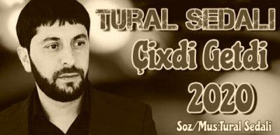 دانلود آهنگ بیری منی آغلاتدی چیخدی گتدی تورال صدالی Tural Sedali Cixdi Getdi