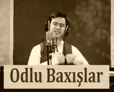 دانلود آهنگ اوزیر مهدی زاده اودلو باخیشلار Uzeyir Mehdizade Odlu Baxislar