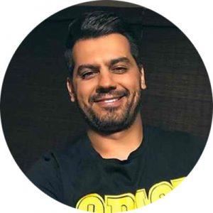 دانلود آهنگ های شهاب رمضان ~ Shahab Ramezan