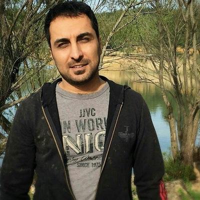 دانلود آهنگ امین حبیبی مسافر Amin Habibi Mosafer