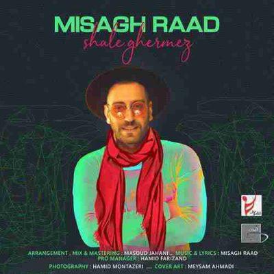 دانلود آهنگ میثاق راد شال قرمز Misagh Raad Shale Ghermez