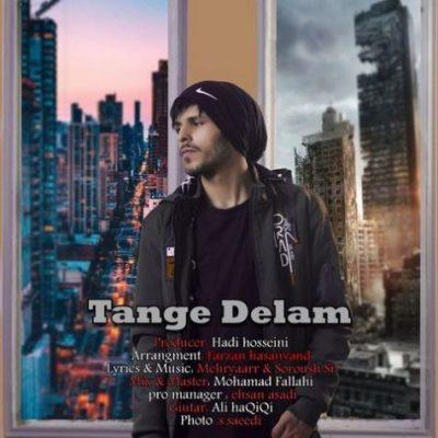 دانلود آهنگ مهریار تنگه دلم Mehryar Tange Delam