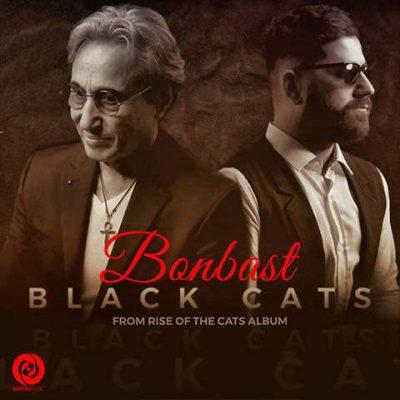 دانلود آهنگ بلک کتس بن بست Black Cats Bonbast
