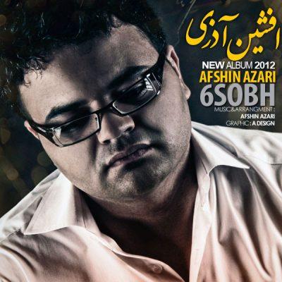دانلود آهنگ افشین آذری آغوش Afshin Azari Aghosh