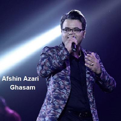 دانلود آهنگ افشین آذری قسم Afshin Azari Ghasam