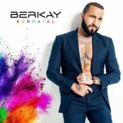 دانلود آهنگ برکای کارناوال Berkay Karnaval