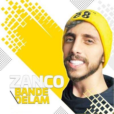 دانلود آهنگ زانکو بند دلم Zanco Bande Delam