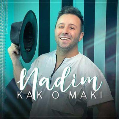 دانلود آهنگ ندیم کک و مکی Nadim Kak O Maki
