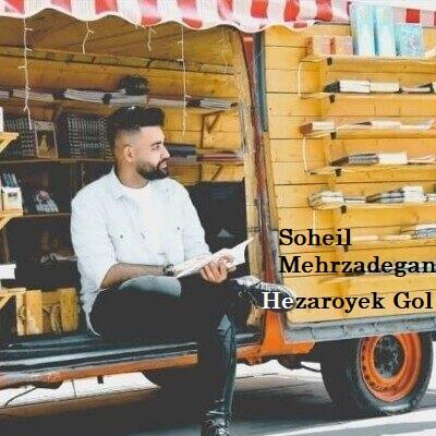 دانلود آهنگ سهیل مهرزادگان هزارو یک گل Soheil Mehrzadegan Hezaroyek Gol