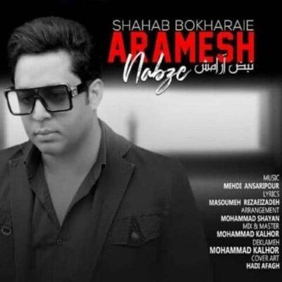 دانلود آهنگ شهاب بخارایی نبض آرامش Shahab Bokharaei Nabze Aramesh